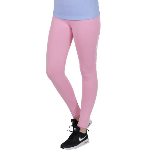 D & A Lifestyle Sporthose - rose, pink
