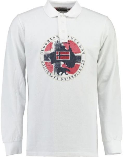 """Geographical Norway """"Kexpedition"""" Polo"""