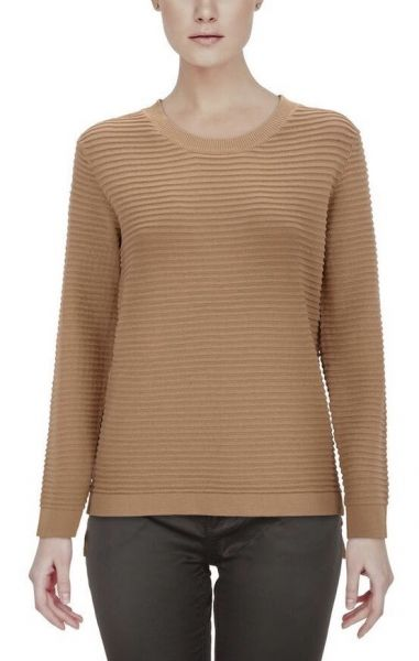 "b.young Pullover ""Oxanna"" - beige"