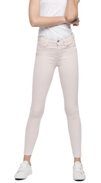 "Replay Jeans ""Joi"" skinny-fit - light rose"