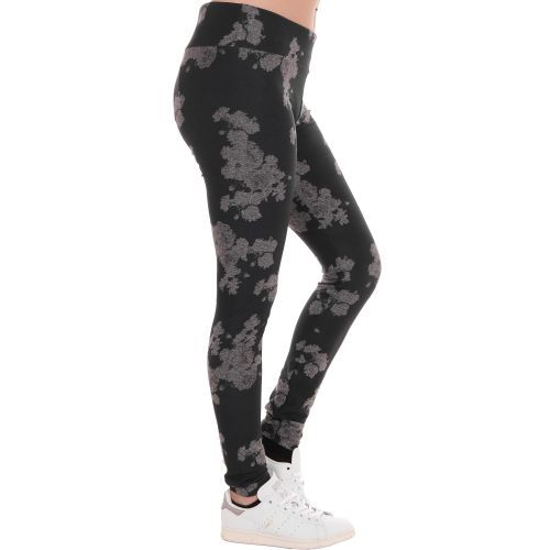 D & A Performance Leggings - camo design 1 grey