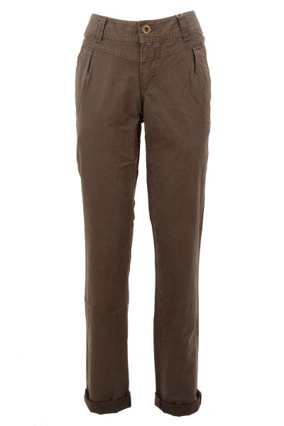 "*GEHEIMTIPP* Regular Fit Chino ""Floretta"""