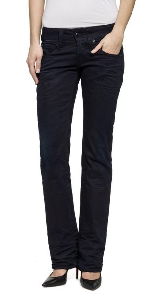 "Replay Jeans ""Newswenfani"" relaxed-fit - dark blue"