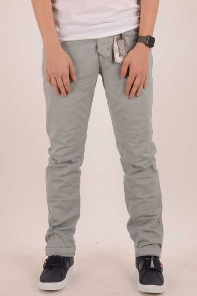 "*GEHEIMTIPP Regular-Cut Jean ""Butch-G"" - grey"