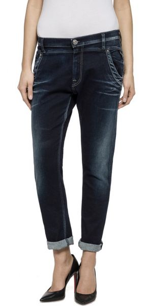 "Replay Jeans ""Denice"" slim-fit - dark blue"