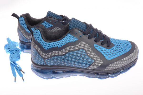 High Performance Sportschuhe - 302/2 - blue