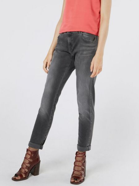 "Replay Jeans ""Katewin"" - slim-fit - grey"