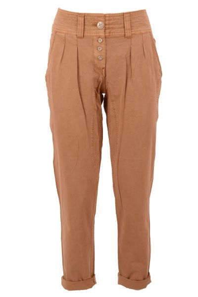"*GEHEIMTIPP* Chino Regular Fit ""Dorothy"""