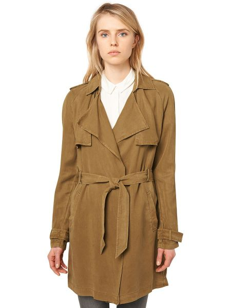 Tom Tailor leichter Trenchcoat
