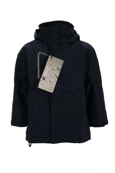 RUSSELL WATERPROOF HYDRAPLUS FRENCH NAVY