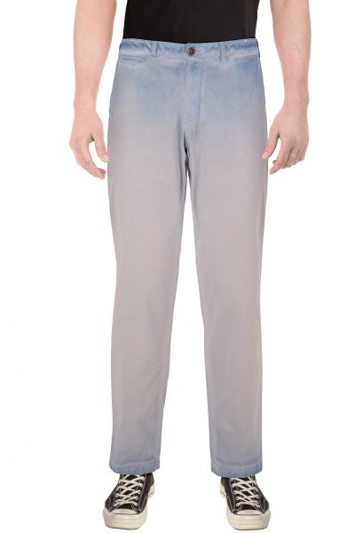 "G-Design Chino ""Tonio"" Regular-Slim - light blue"