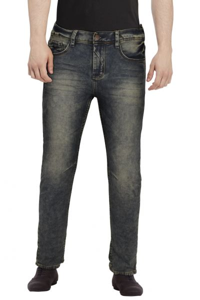 "*GEHEIMTIPP* Joggy-Jeans ""Sleek"" - denim blue"