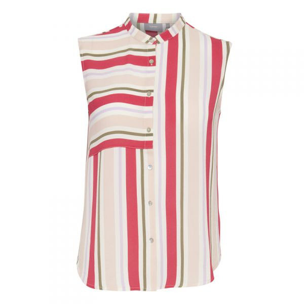 "b.young ""Gabriele striped shirt"" mit Muster"