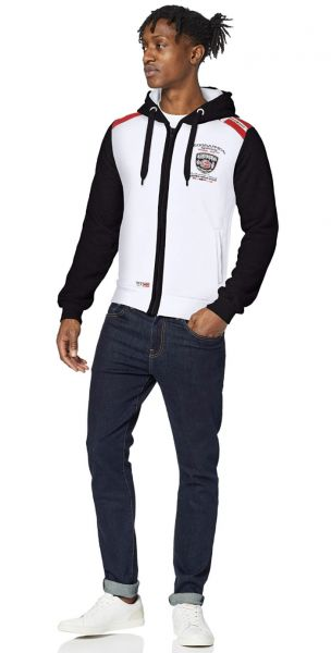 """Geographical Norway Sweatjacke """"Finion"""""""