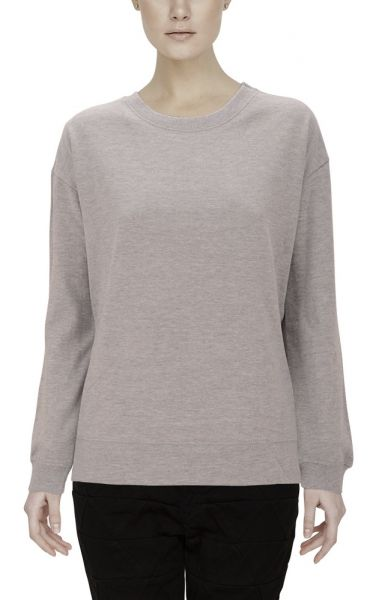 "*GEHEIMTIPP* Sweat-Pullover ""Zipper"""