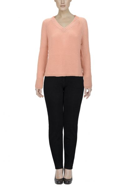 "Aniston Oversize Pullover ""Molly"" - rose"
