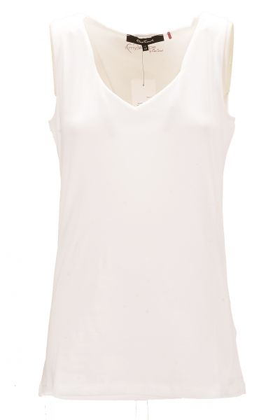 One Touch SHAPING SHIRT WHITE