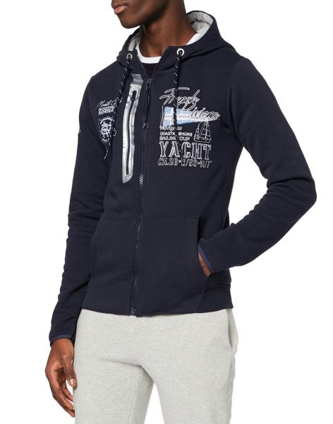 "Geographical Norway Sweatjacke ""Geepsy"""