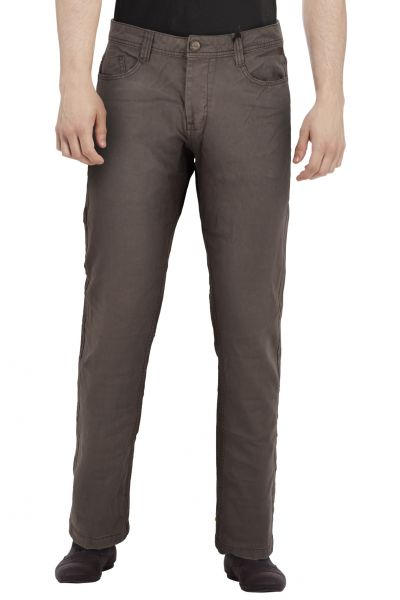 "*GEHEIMTIPP* 5-Pocket Jeans ""Fine Yarn"" - grey"