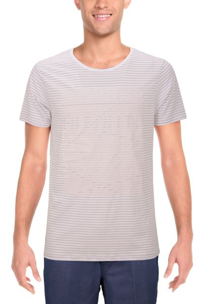 *GEHEIMTIPP* Men's T-Shirt mit Stripes 'Infinite'