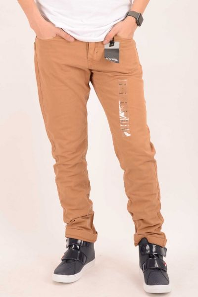 "*GEHEIMTIPP* Regular-Cut Jeans ""Butch"" - camel"