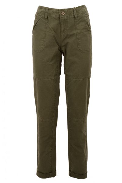 "*GEHEIMTIPP* Regular-Fit Chino ""Fedora"""