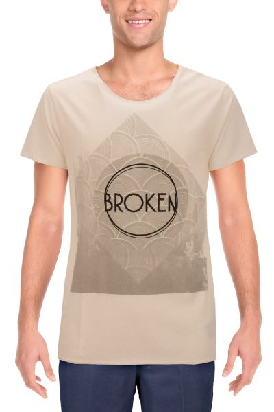 *GEHEIMTIPP* Men's shirt 'Broken'