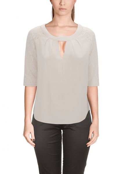b.young Fachi blouse