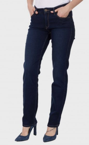 "Lee Jeans ""Marion"" straight-fit"
