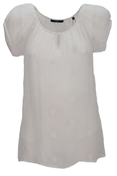 *GEHEIMTIPP* Summer Fun Shirt - pure white