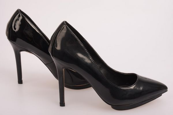 "BIK BOK Pumps ""Costume"" - black"